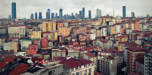 Istanbul by lumikukka