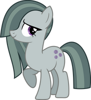 Marble Pie being Cute by TimeLordOmega