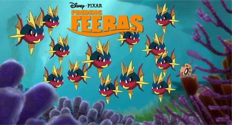 Finding Feebas by Fledylids