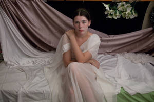 Grecian Girl 5 by AimeeStock