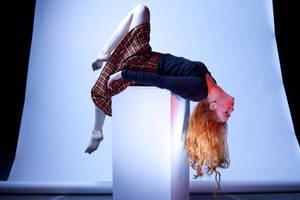 Pedestal 10 by AimeeStock