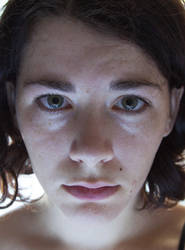 Ugly Cry Lighting Test 2 by AimeeStock