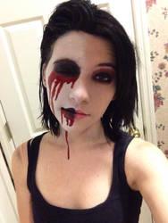 Alice madness returns half hysteria  by KPRITCHETT14