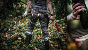 Preview Tomb Raider Reborn by Ellubre