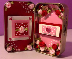 Valentine's Day by Janellyyybean
