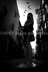 .lady of sorrow. by cisya