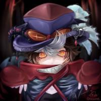 Happy Halloween by KUZUNUE