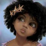 Daydream Mermaid by Nassima-Amir