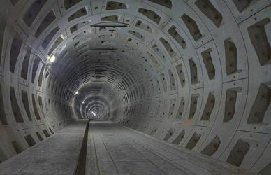 Pre-Metro I by DimitriKING