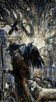 Odin by iscalox