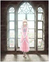Alice Moreau by Yytru