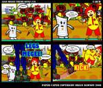 Paper Caper Comic 70 by papercaper