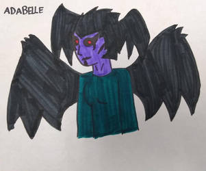 adabelle REDESIGN by hallowsjojo2000