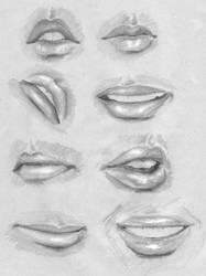 lips by Hanci6