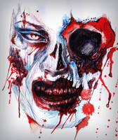 Zombie by Hanci6