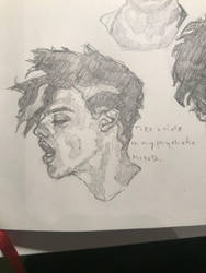 yungblud pt 2 by ludovicacavalieri