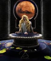 The Fountain of Souls by Karissa-Salton