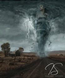 Tornado by Karissa-Salton