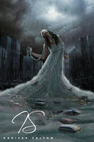 Flood by Karissa-Salton