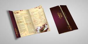 Lebanese House menu by 3atrees-80