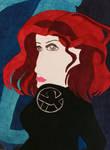 Black Widow by Destiny1234567
