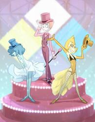 Diamonds Are A Girl's Best Friend by tanya-buka