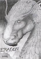 Eragon by 4got10memory
