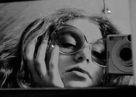 In  eye-glasses by curlysmile