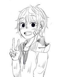 Hi!! by Sayuri-chann