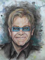 Elton - Finished by kt4d