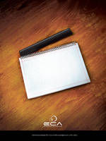 ECA clackboard by rodrigozenteno