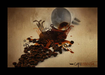 CAFE by rodrigozenteno