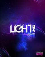 LIGHT magazine teaser by rodrigozenteno