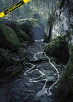 Crime to nature by rodrigozenteno