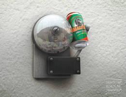 Maltin - bell by rodrigozenteno