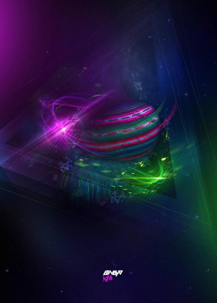 AGUAYO light by rodrigozenteno