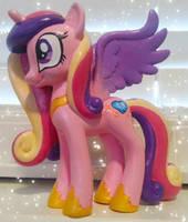 Princess Cadence Custom Figure by MintyStitch