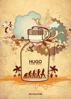 Hugo Boss - evolution by Chubby-Cherry