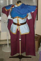 Prince Marth Cosplay by AmethystArmor
