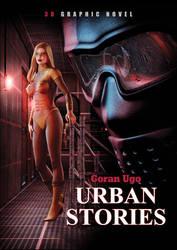 Urban Stories _ Cover by GoranUgo