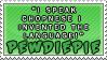 I Speak Chopnese by VAL0VE