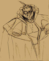 Dix Neuf WIP by madpuffins