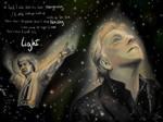 Stargazing (version 2) by JuanaSunfall