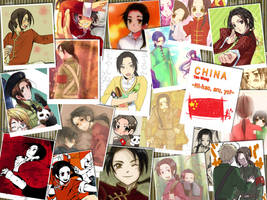 APH: China by Tian-samaaaa