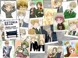 APH: Estonia by Tian-samaaaa
