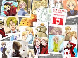 APH: Canada by Tian-samaaaa