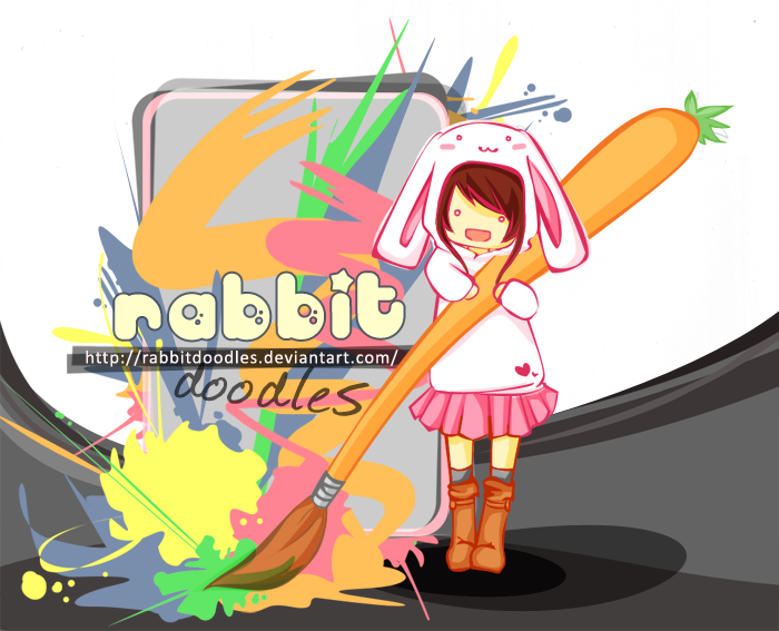 rabbitDoodles's Profile Picture