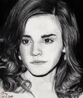 Emma Watson by cindy-drawings