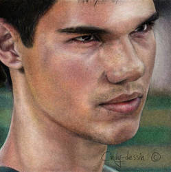 Jacob Black by cindy-drawings