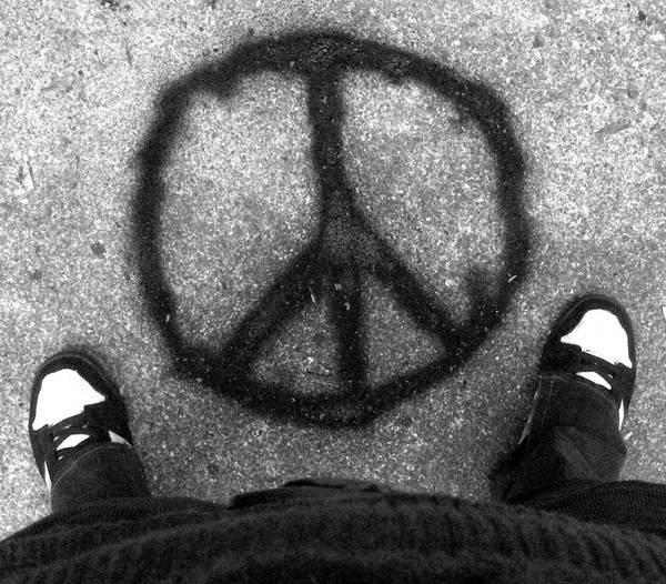 peace by benjaminrieke
